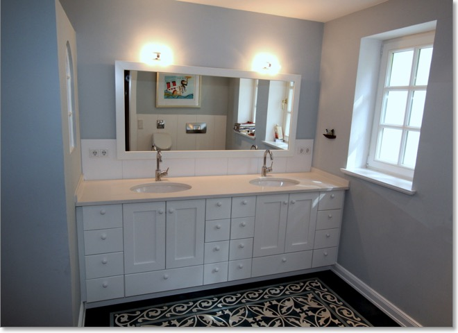 Waschtisch Badezimmer ist schöne ideen für ihr wohnideen