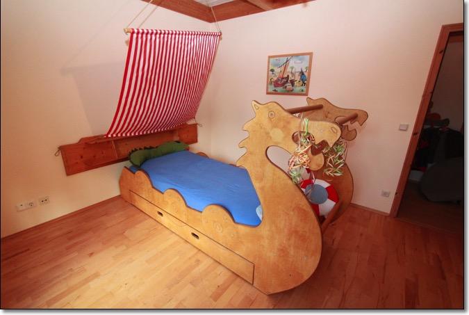 Etagenbett Piratenbett : Piratenbett selber bauen genial hochbett kinderbett etagenbett